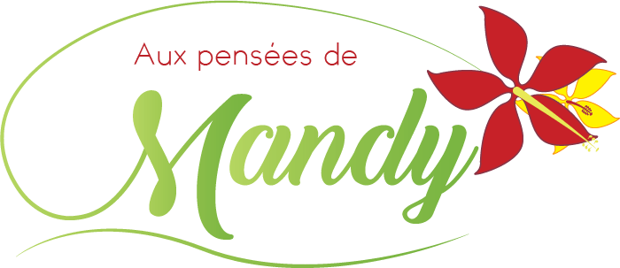 Aux pensees de Mandy